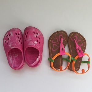 Other - Infant shoes size 5